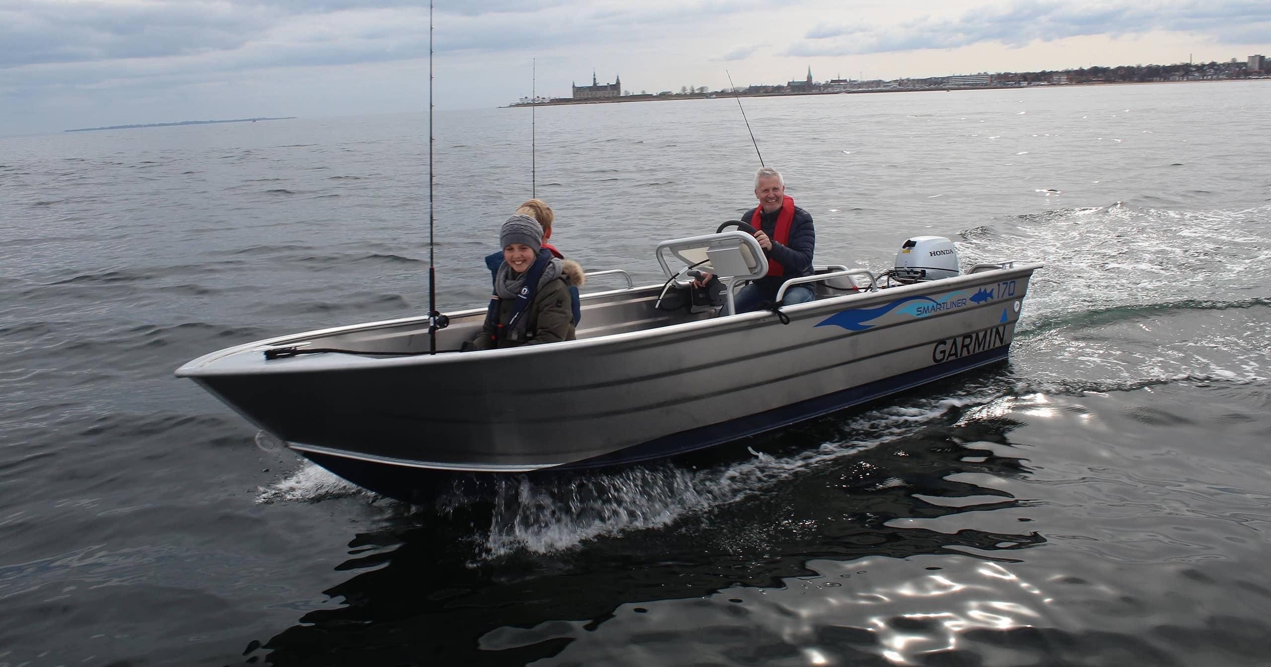 Como cuidar do seu barco de alumínio?